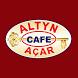 Altyn Achar by Telper Lab