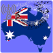 Radio Australia by teaoflemon