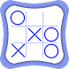 Cross and Zero : Tic Tac Toe by Rajdeep Vaghela