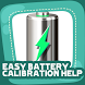Easy Battery Calibration Help