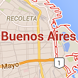 Buenos Aires City Guide by trApp