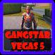New Gangstar Vegas 5 guide by Unocraft