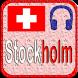 Stockholm Radio Station