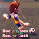 Guide for Boom Boom Soccer by NguyenKhoa107