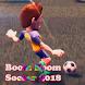 Guide for Boom Boom Soccer