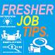 Fresher JOB Tips by Narender Malik