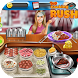 Cooking Rush Restaurant Game by Games4M