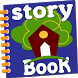Kids Story Books Maker Free by KidsAppBaba