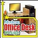 Modern Office Desk Design by PPstar