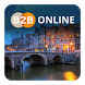 B2B Online Europe 2016 by KitApps, Inc.