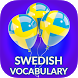 Swedish Vocabulary & Speaking Swedish - Awabe