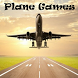 Plane Games for Kids by Chaulky Town Apps