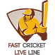Fast Cricket Live line (IPL) by Code Aid