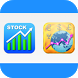 Realtime US Stock & Currency by Marty Huang