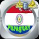 Radios Paraguay Gratis Online by Fextux