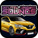 Engine sounds of Megane by FlawlessApps