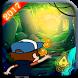 Gravity Escape Falls Run by Bestgameone