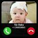 Baby Calling Prank by Klonengam