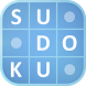 Sudoku Logic Puzzles by Razzle Puzzles