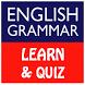 English Grammar - Learn & Quiz by SS Media Labs