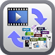 Video Format Converter by Silver Line