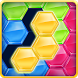 Max Puzzle - Candy Hexa