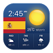 Weather in Spain New 2018