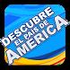 DESCUBRE PAÍS DE AMÉRICA by TheKiwiiGames