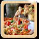 طريقة عمل البيتزا by siadoapps