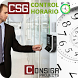 Control Horario - CSG Fichajes by Consiga Projects