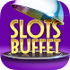 Slots Buffet™ Free Casino Game by Rocket Speed - Casino Slots Games