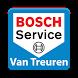 Garage van Treuren by CustomerConnect