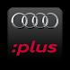 Audi Sverige by Volkswagen Group Sverige
