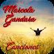 Marcela Gandara -Canciones- by positiveworld