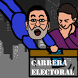 Carrera Electoral 2015 by OMD Source