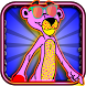 Panther run pink adventure by app 4 you
