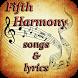 Fifth Harmony Songs&Lyrics by ViksAppsLab
