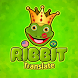 Ribbit English To Portuguese by Avacas Digital