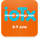 IoTX & Big Data Show 2015 by Core-apps