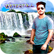 Waterfall Photo Editor by Crazy apps