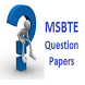 MSBTE Exam Papers (Diploma) by DataCron Solutions