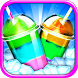 Icy Slushy Maker Frozen Ice Dessert Make Cook Game by Detention Apps
