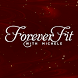 Forever Fit with Michele by Branded Apps by MINDBODY