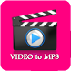 Video to MP3+ Converter 2017 by patricolinger