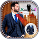Man Photo Suit Editor by Solitude Prank Suit