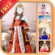 Princess Girl Costumes by Gum Mobile Apps