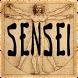 Sensei - Anatomie by Sensei Learning