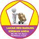 Pelacak RESI Kiriman Barang dalam Indonesia