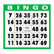 Bingo Caller by WCS, Inc.