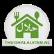 Halal Eten by Thuishalaleten.nl